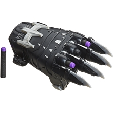 NERF Avengers Power Moves Black Panther