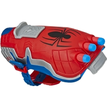 NERF Spider-Man Power Moves Launcher