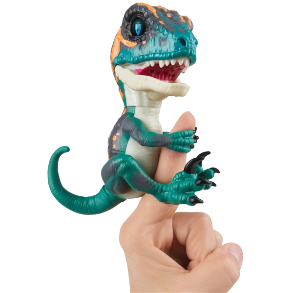 Fingerlings Dino T-Rex, Fury (Kuva 1 tuotteesta 2)