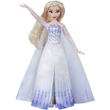 Disney Frozen 2 Singing Doll Elsa