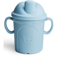 Herobility Eco Sippy Cup Blue