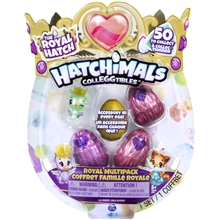 Hatchimals Colleggtibles S6 3p + Bonus