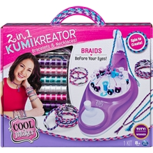Cool Maker Kumi Kreator 2-in-1