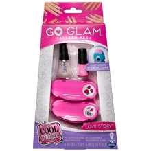 Cool Maker Go Glam Fashion Pack Love Story
