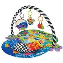 Lamaze Play House Gym