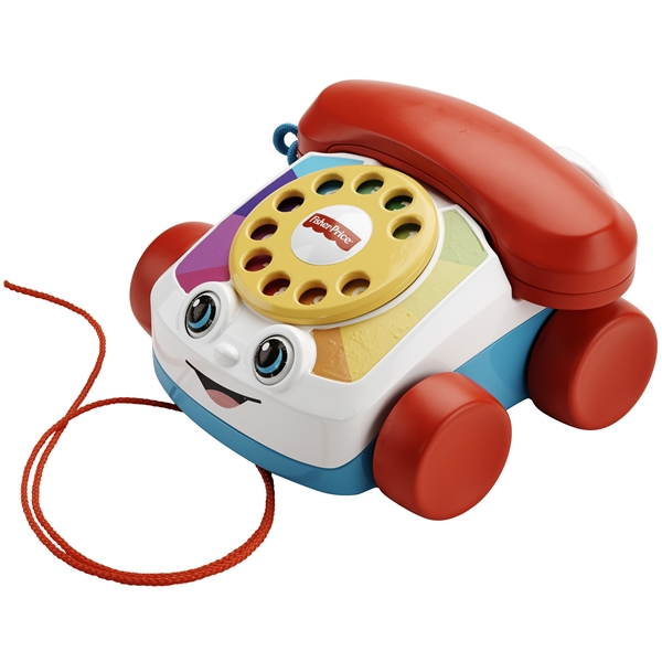 Fisher Price Chatter Telephone (Kuva 1 tuotteesta 4)