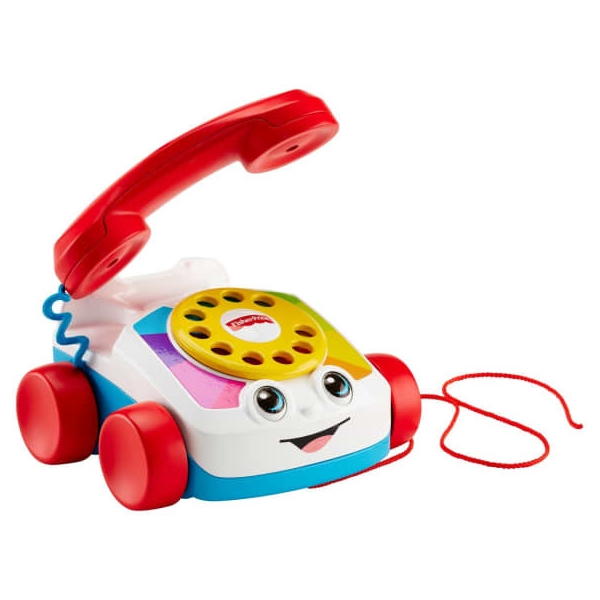 Fisher Price Chatter Telephone (Kuva 2 tuotteesta 4)