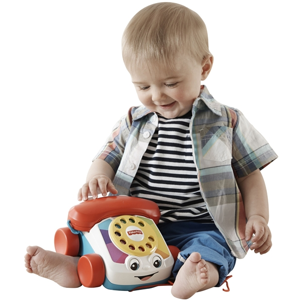 Fisher Price Chatter Telephone (Kuva 3 tuotteesta 4)