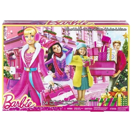 barbie joulukalenteri 2018 Barbie Joulukalenteri   Barbie   Barbie | Shopping4net barbie joulukalenteri 2018