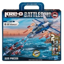 Kre-O Battleship Air Assault 38975