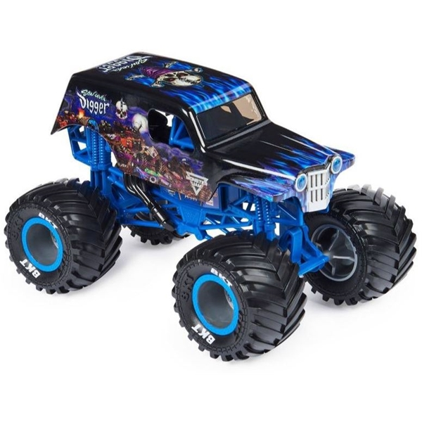 Monster Jam 1:24 Collector Trucks Son Uva Digger