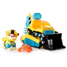 Paw Patrol Sea Patrol Fordon Rubble