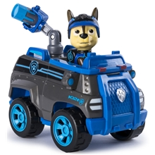 Paw Patrol Chase & Spy Cruiser Jungle Rescue