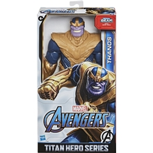 Avengers Titan Hero Series Thanos
