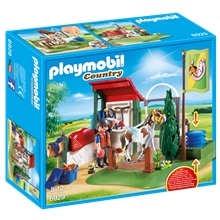 Playmobil Country 6929 Hevossuihku