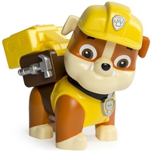 Paw Patrol Jumbo Action Pup Rubble