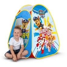 Paw Patrol Leikkiteltta Pop-Up