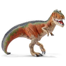 Schleich 14543 Giganotosaurus Orange
