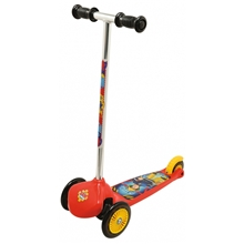 Fireman Sam Twist Scooter