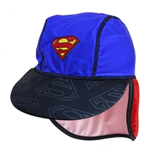 Swimpy UV-hattu Superman