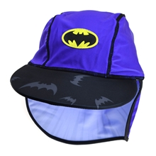 Swimpy UV-hattu Batman
