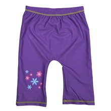 98-104 CL - Swimpy UV-shortsit Frozen