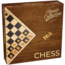 Chess - Wooden Game