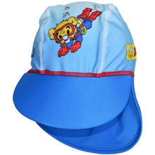 Swimpy UV-hattu Bamse Underwater