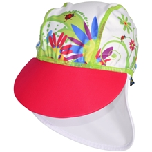 Swimpy UV-hattu Flowers