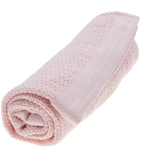 Vinter & Bloom Viltti Soft Grid EKO Blossom Pink