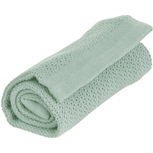 Vinter & Bloom Viltti Soft Grid EKO Sage Green