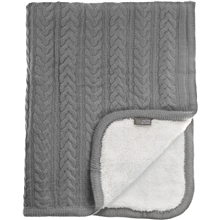 Vinter & Bloom Viltti Cuddly Dove Grey