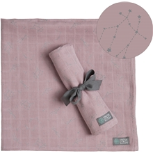 Vinter & Bloom Northern Lights Viltti Muslin Pink