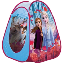 Frozen 2 Pop-Up Teltta