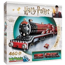 Wrebbit 3D Palapeli Harry Potter Hogwarts Express