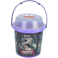 Wild Republic Adventure Buckets Dinosaurie Stor