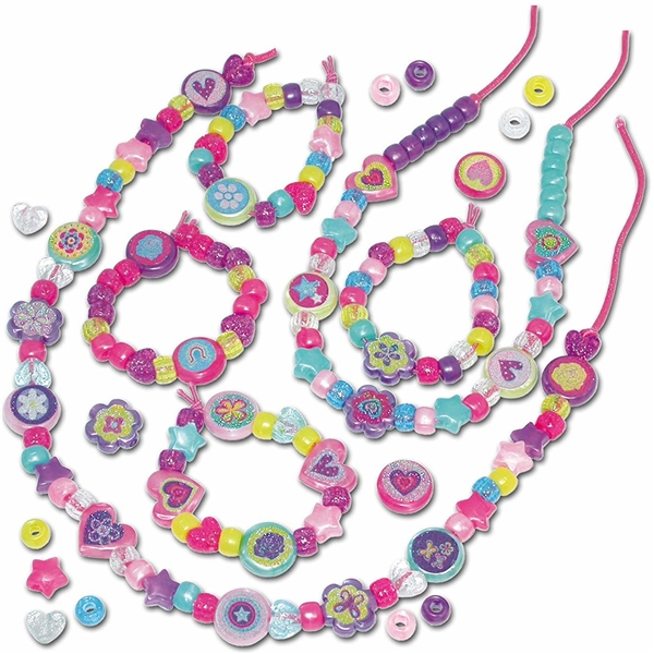 Cool Create - Sparkle Jewellery (Kuva 3 tuotteesta 3)