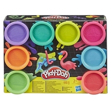 Play-Doh 8-Pack Neon