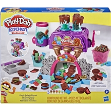 Play-Doh Candy Playset