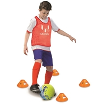 MESSI Time Zone Training Set