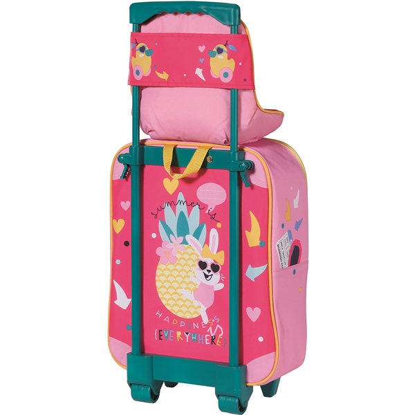 BABY born Holiday Trolley with Doll Seat (Kuva 2 tuotteesta 4)